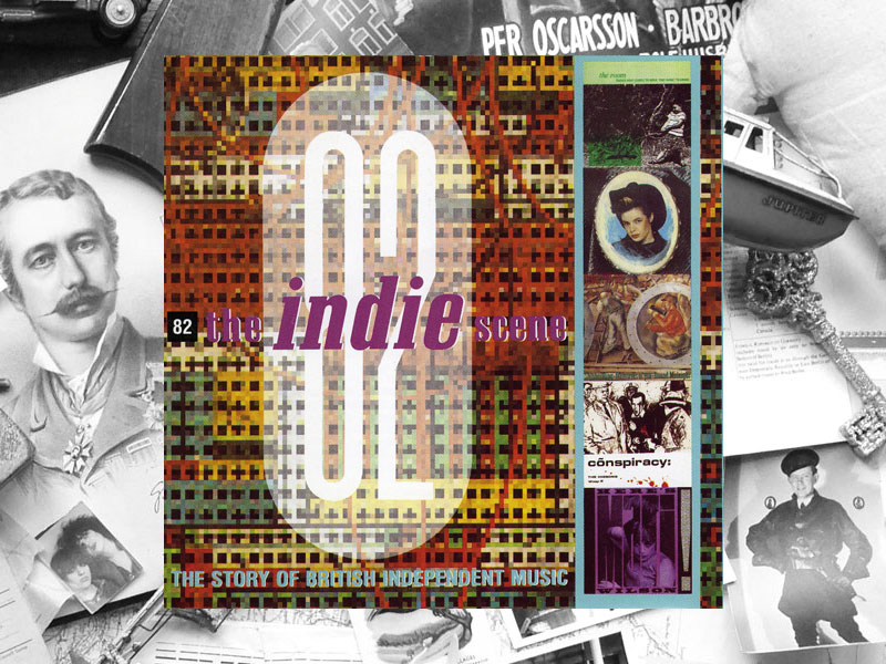 The Indie Scene 1982
