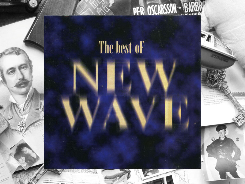The Best Of New Wave