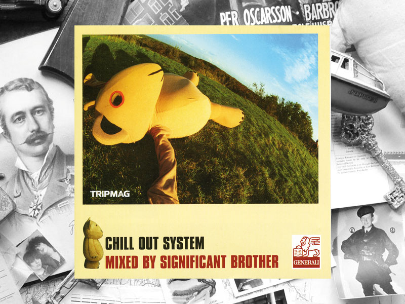 Chill Out System