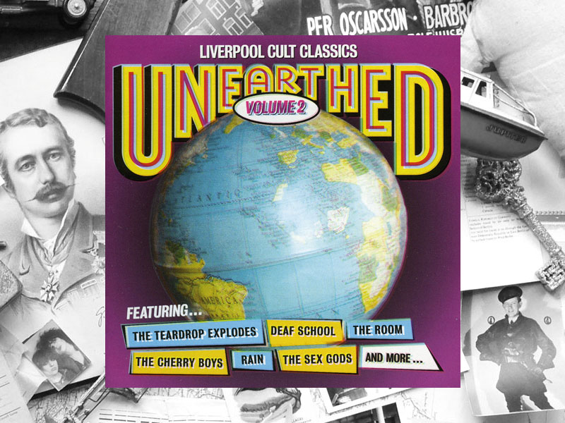 Liverpool Cult Classics Vol 2