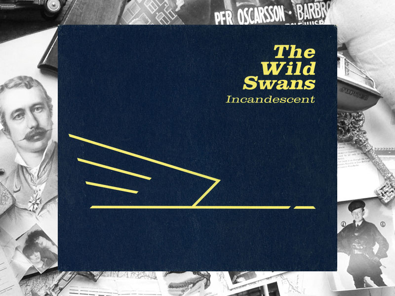 The Wild Swans Incandescent Rar Files
