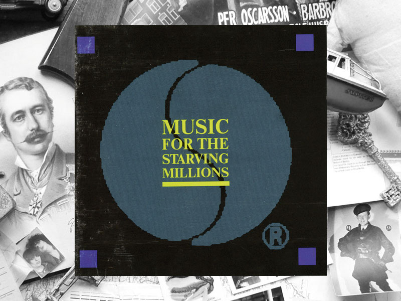 Music For The Starving Millions