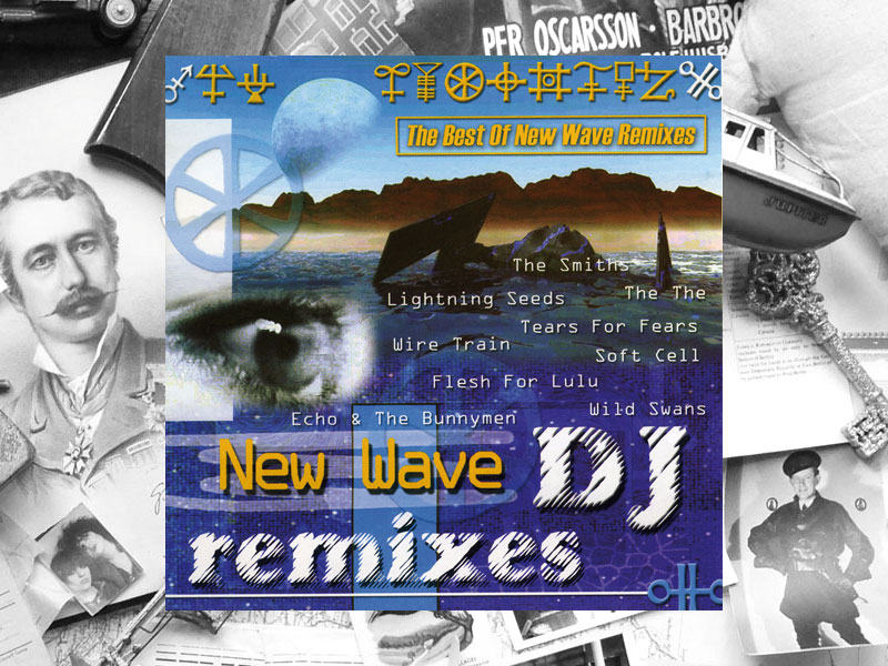 New Wave DJ Remixes