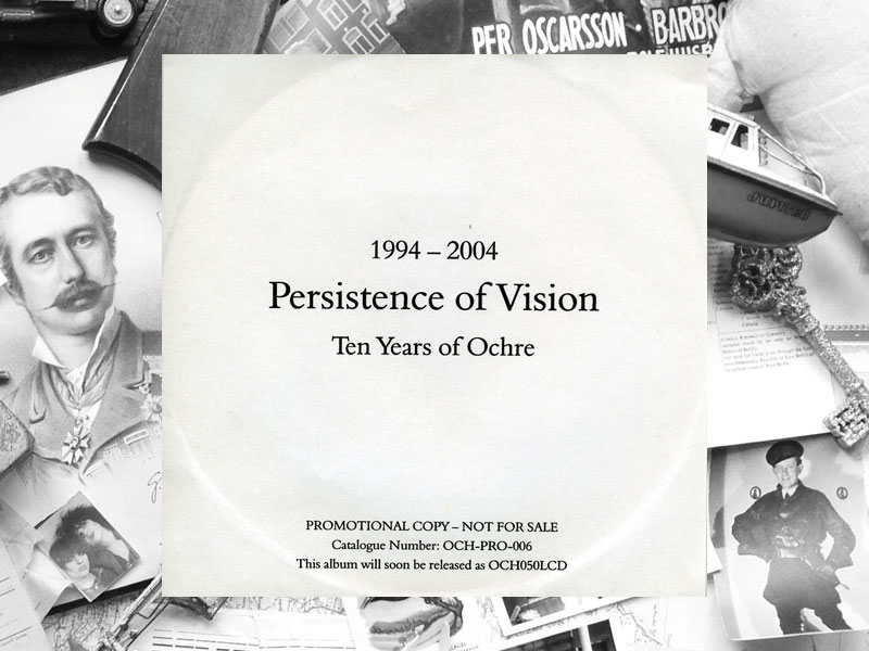 Persistance Of Vision