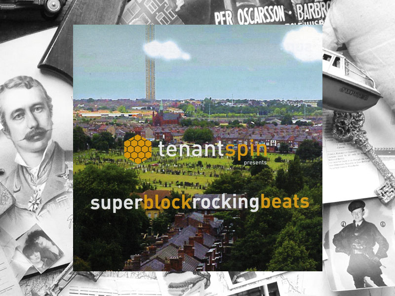 Superblockrockingbeats